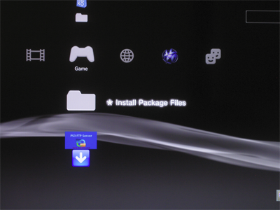 Colocando Jogos no PS3 – Tutoriais/Softwares