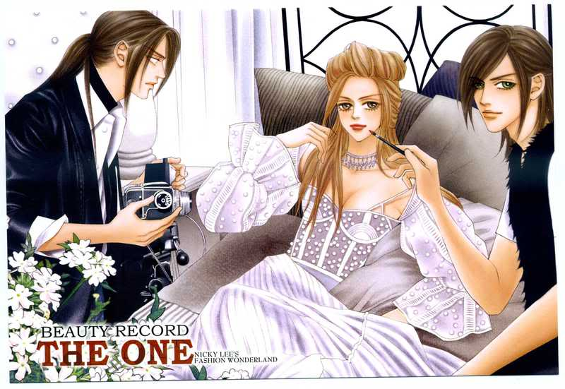 The One Manhua