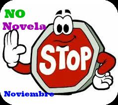 Noviembre mes de la No Novela.