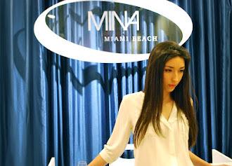 February 2012 Mina Maven Loredana Despot
