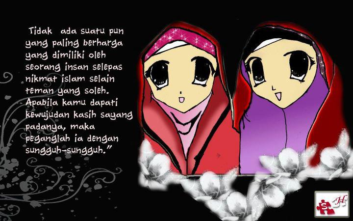Muslimah Sejati ;))