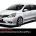 New Nissan Grand Livina 2013 Malaysia