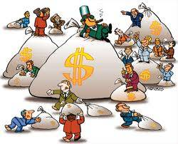 politicos ricos