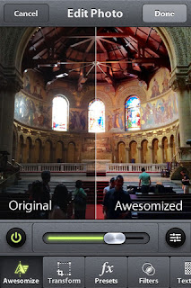 Photo-sharaing app for Iphone Ipod and Ipad free
