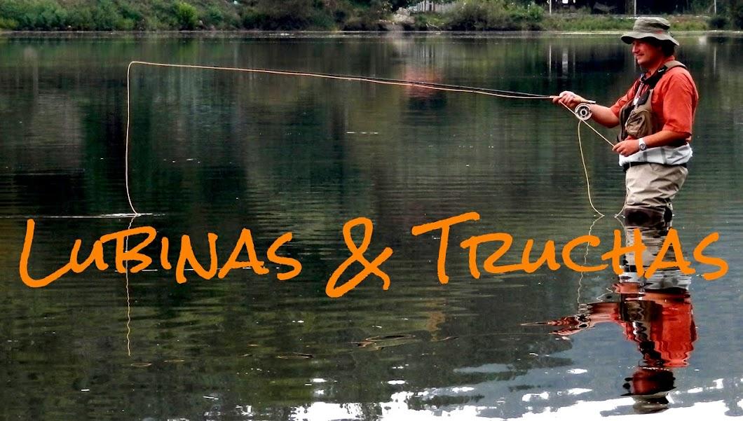 Lubinas & Truchas