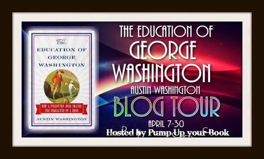 Book Review: The Education of George Washington by Austin Washington