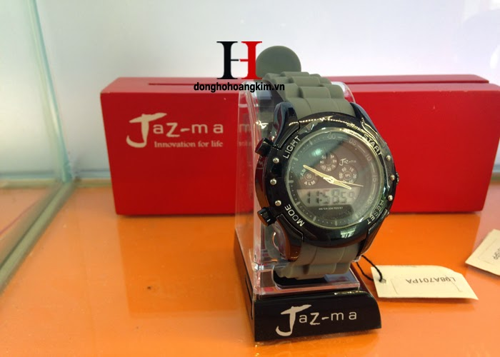 Đồng hồ G shock jazma