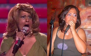 jennifer holliday, american idol season 11