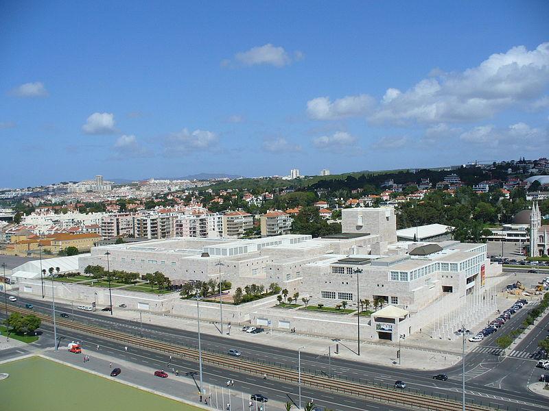 Belém Cultural Centre