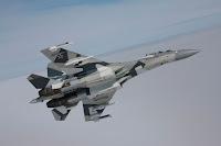 Su-35 Flanker-E