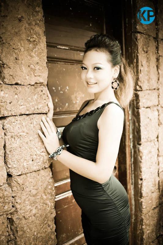 Myanmar Model Photo Albums