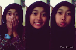 Nur Atiqah ♥