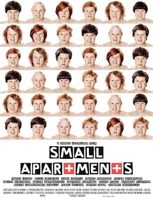 Small Apartments (2012) Online