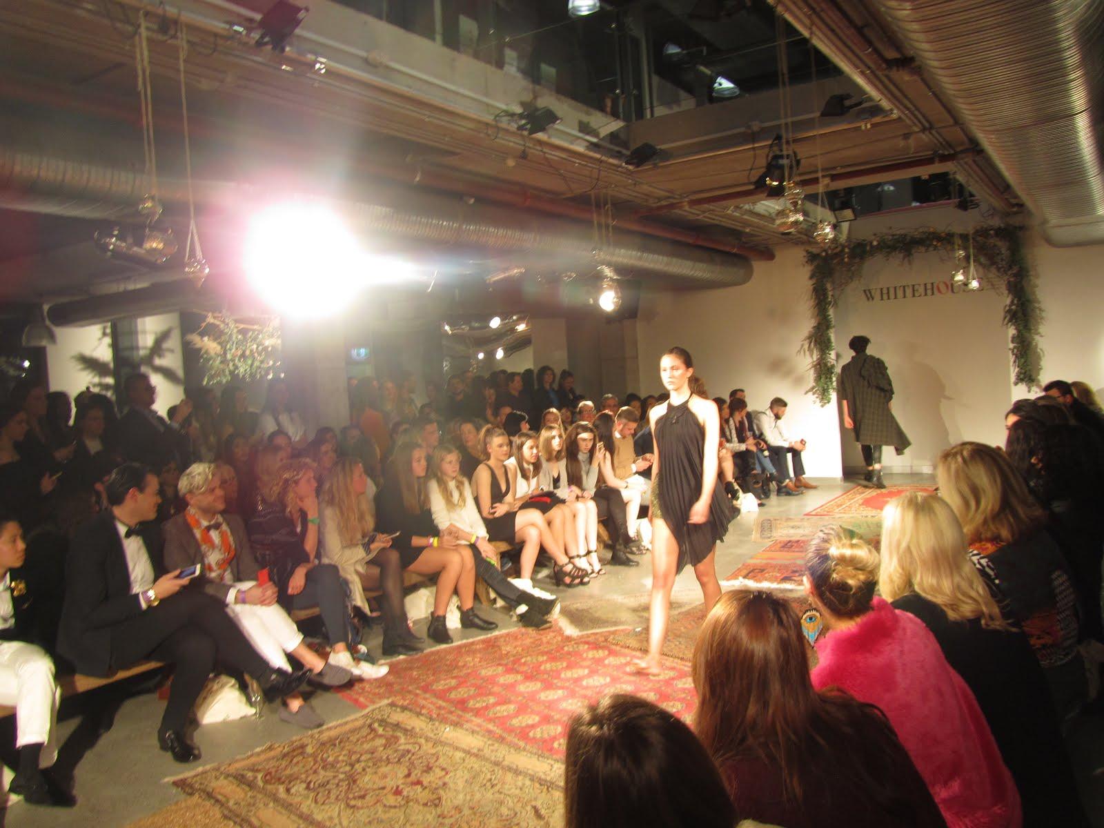 The Reimagine Fashion Show