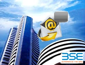 Get free sms Alerts on latest  BSE Stock Values/Prices   www.InfoExpo.in