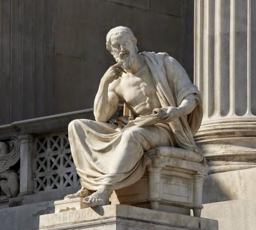tarihin babası herodot