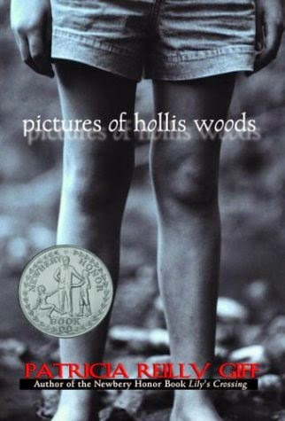 Pictures of Hollis Woods - Section 14: Chapter 15 and Chapter 16 Quotes from pictures of hollis woods