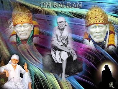 Prayers Will Be Taken To Shirdi On October 20, 2011