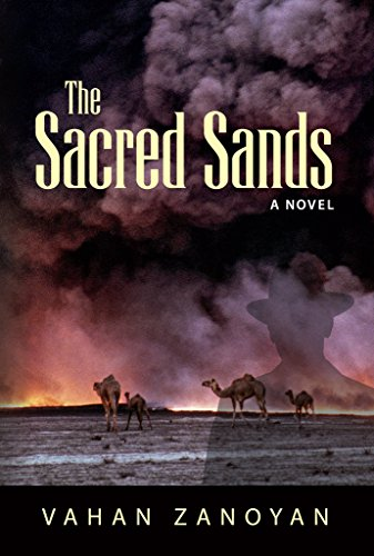 The Sacred Sands