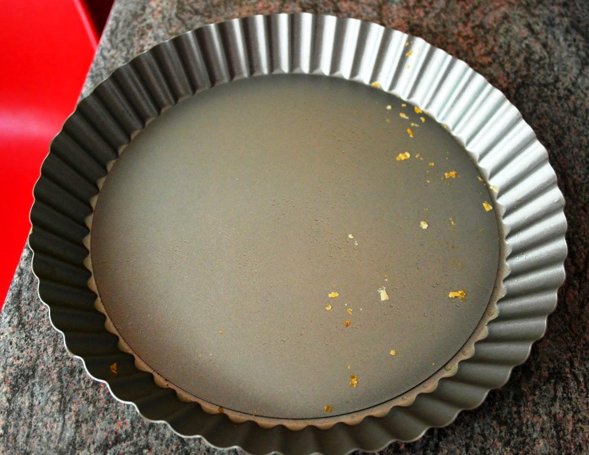 carpe culina produkttest quicheform mit hebeboden von tchibo. Black Bedroom Furniture Sets. Home Design Ideas
