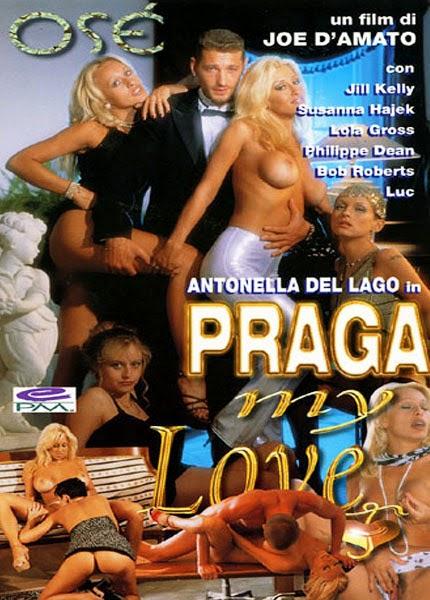 Praga my Love – Praga, Amore Mio
