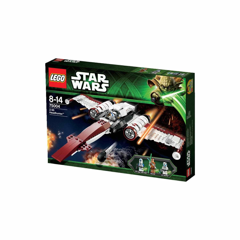 Onetwobrick Set Database Lego 75004 Z 95 Headhunter