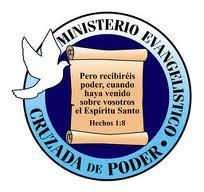 Página Oficial Ministerio C.D.P.