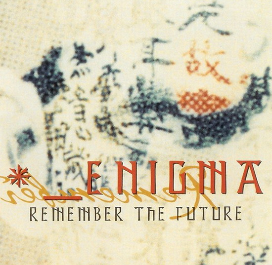 Enigma - Remember The Future ... 47 minutos