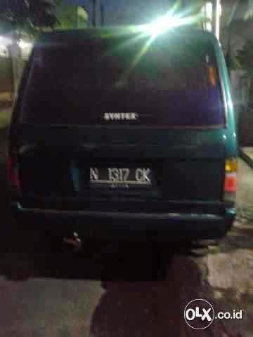 Jual Suzuki Carry Siap Pakai, Th86, Cuma 20jt | Mobil ...