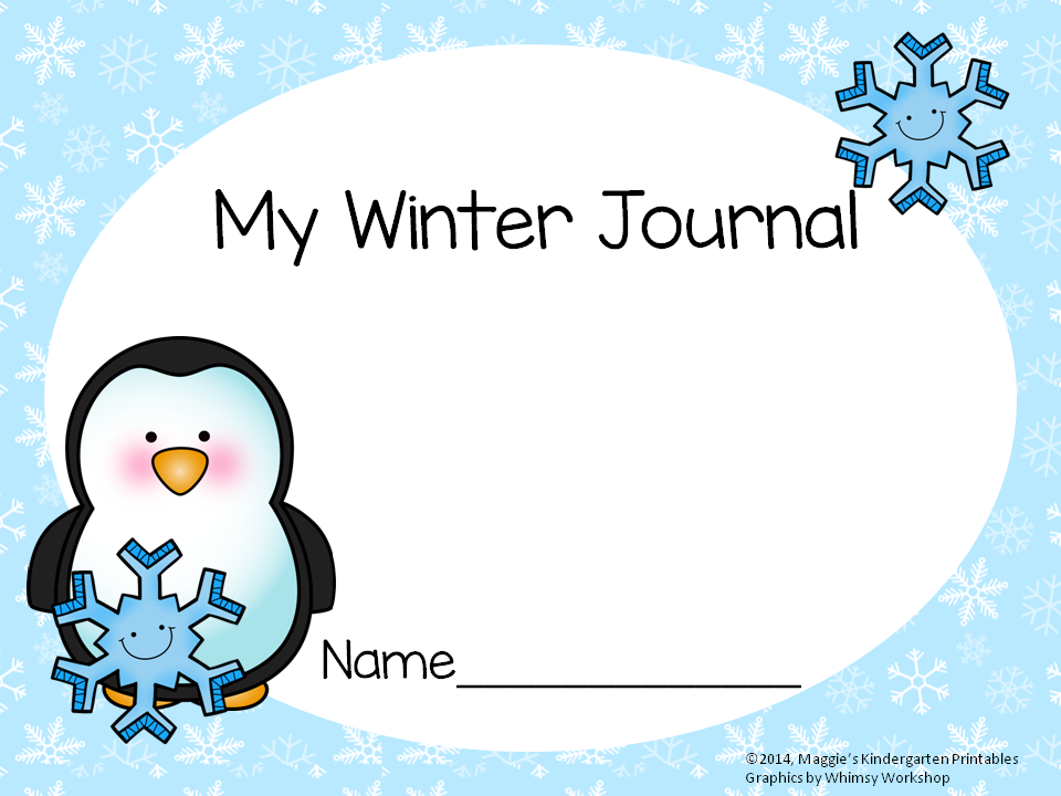 http://www.teacherspayteachers.com/Product/Free-Winter-Journal-Printable-1611752