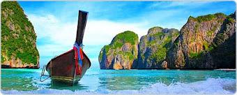 โรงแรมเกาะพีพี กระบี่