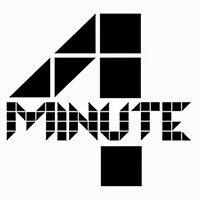 concierto de 4Minute en Barcelona! (by x_luka)