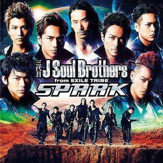 Sandaime J Soul Brothers (三代目 J Soul Brothers) - Spark