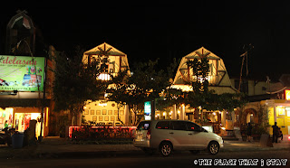 Mascot Beach Hotel (Senggigi, Lombok) - Jalan Raya Senggigi