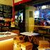 Drury Lane Café: Anything but a Theater Royal