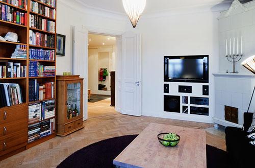 Apartment Interesting Design Idea