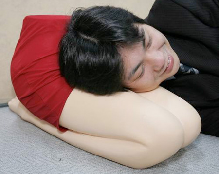 Funny And Creative Pillow Designs