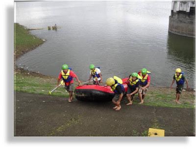 rafting bandung arung jeram