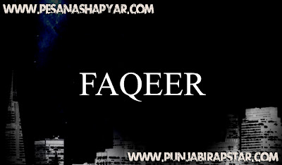 BOHEMIA - Faqeer (Thousand Thoughts 2012) free download mp3 raps