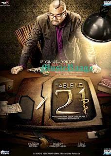 Table No 21 hindi mp3 songs