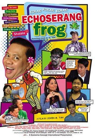 "... Frog (2014) "" CAMRIP"" - Watch Free Pinoy Tagalog FULL Movies"