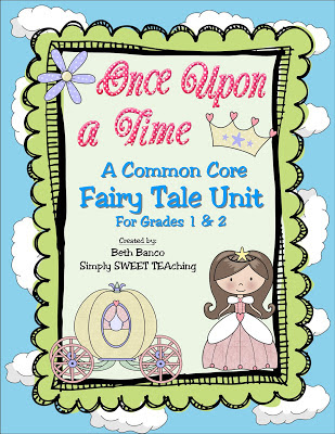 What do fairy tales teach 81