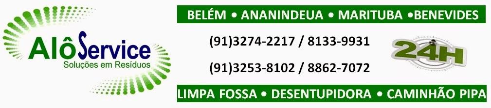 Limpa Fossa | Limpa Fossa Belém | Limpa Fossa Ananindeua | Limpa Fossa Marituba  (91)32742217