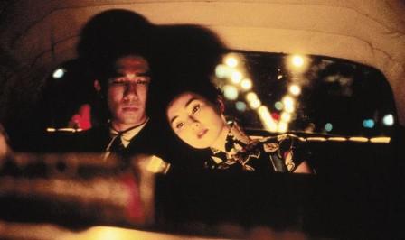 In the Mood for Love - Film Romantis Terbaik di Dunia