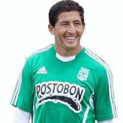 Johan Fano no continua en Atlético Nacional