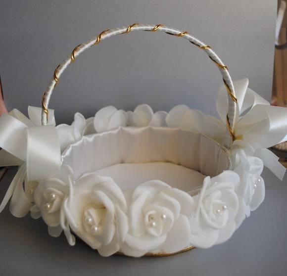 Ateli artes mimos cesta para flores - Decorar cestas de mimbre paso a paso ...