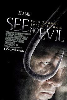 Los ojos del mal (See No Evil)(See No Evil)