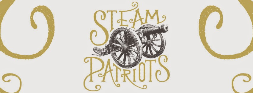 Steam Patriots