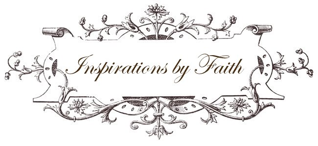 Inspirations by Faith