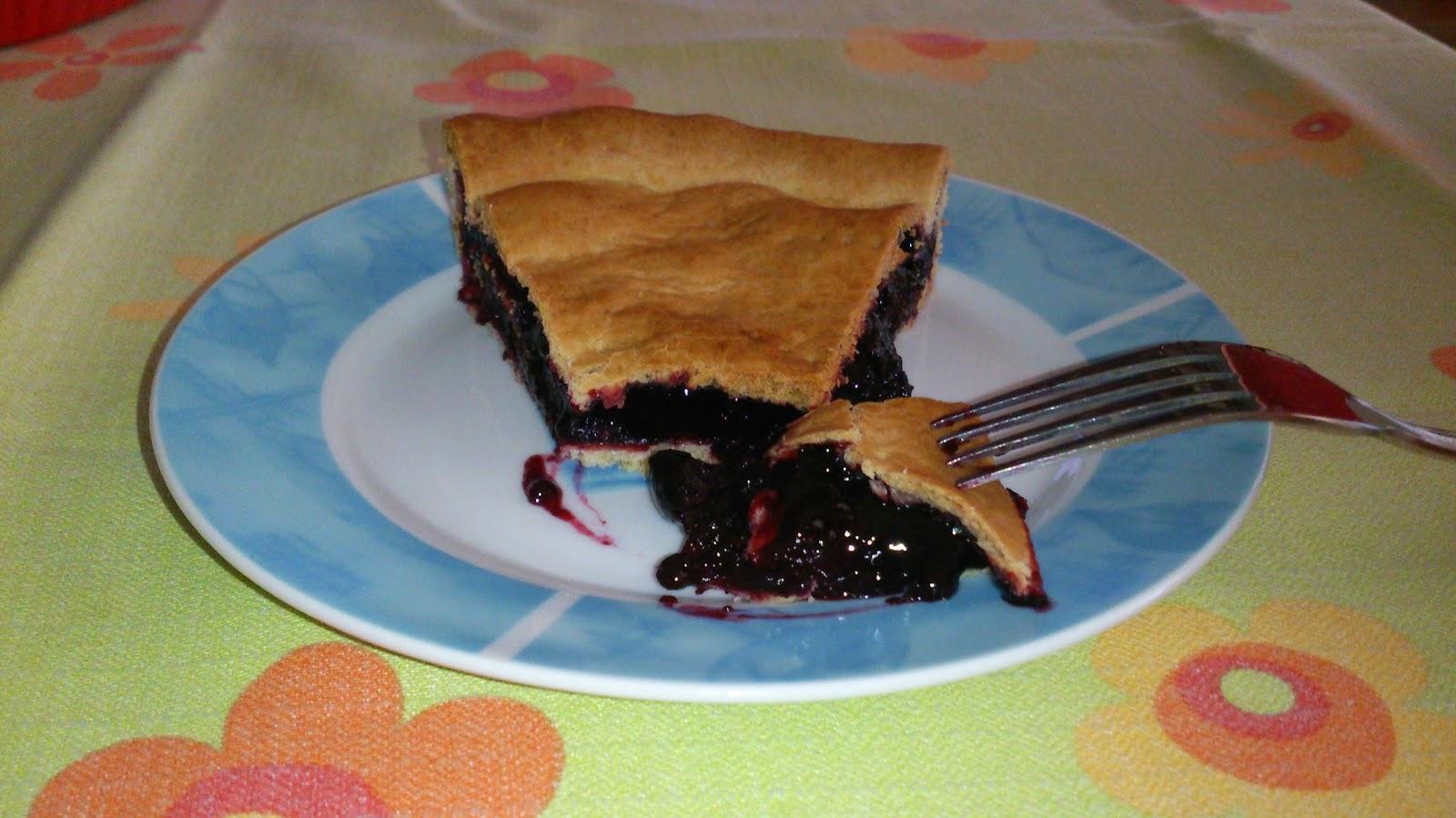 Americanadas ¡cherry Pie!